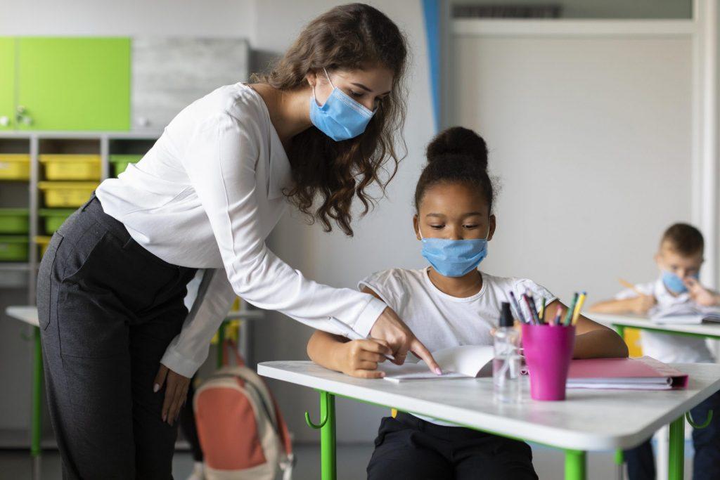 Ambientes escolares devem estar protegidos